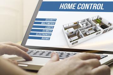 home computing house automation