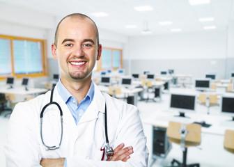 medic lesson