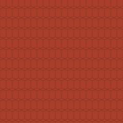 Beaver tail tile - seamless tileable