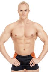 torso training