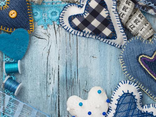 sewing materila arrangement - 80089994