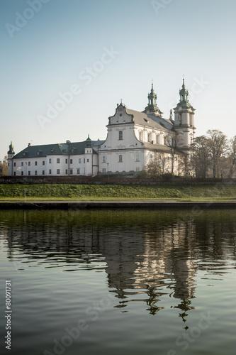 Zdjęcia na płótnie, fototapety, obrazy : Church in Krakow