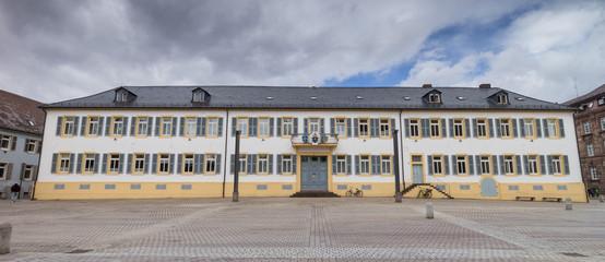 Speyer Bischofshaus