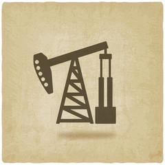 oil pump symbol