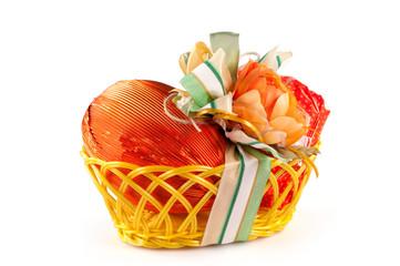 la Pasqua colorata