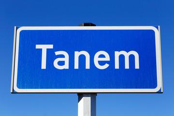 Tanem