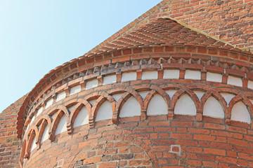 Romanisches Kloster Jerichow (12. Jh.,Sachsen-Anhalt)