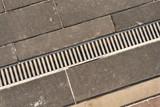 Drainage - Entwässerungssystem - Drainagerinne - 80098193