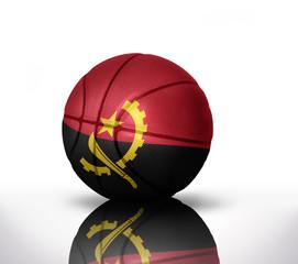 angolan basketball