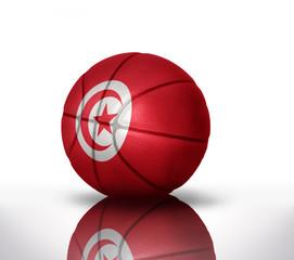 tunisian basketball