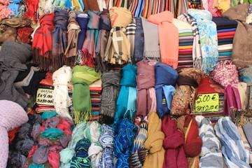 accessori abbigliamento sciarpa stoffa