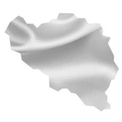 ベルギー 地図 シルク