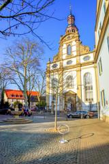 Dreifaltigkeitskirche, Speyer