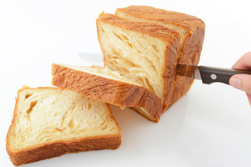 おいしそうなパン
