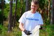 Volunteer beach park environmental cleanup - 80109300