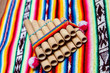 peruvian pan flute - 80109986