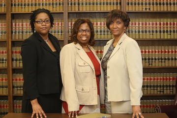 Women in Business, Law Firm