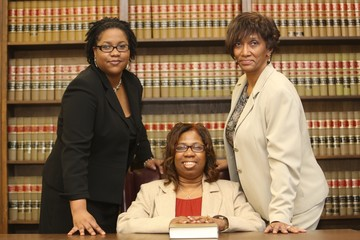 Minority Law Firm, African American Women
