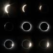 Full Solar Eclipse - 80113332