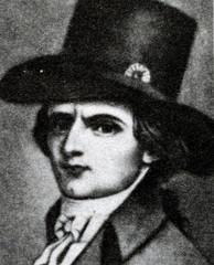 François-Noël Babeuf ,  French political agitator