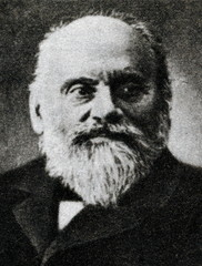 Mily Balakirev, Russian pianist, conductor and composer