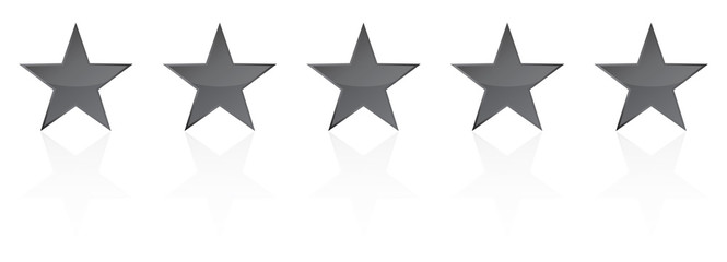 Five Star Product Quality Rating