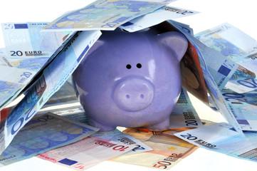 Concept de protection financière