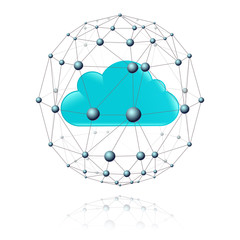communications sector and the cloud