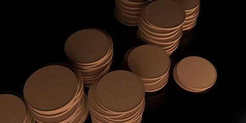 monete bronzo