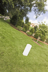 Gravesite of Joseph P. Kennedy Jr, Arlington National Cemetery