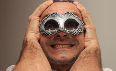 happy masquerade