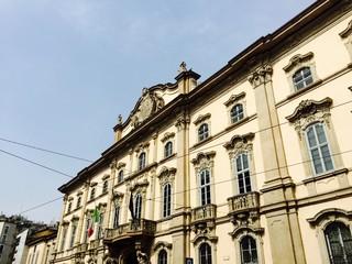 Corso Magenta, Palazzo Litta