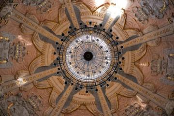 Cúpula del Santuario de Loyola