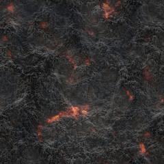 Vulkanasche nahtlos