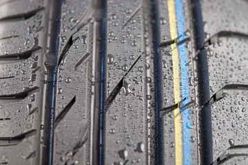 Regenreifen