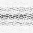 Vector Halftone Texture. - 80140319