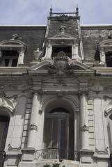 Classic building in San Telmo