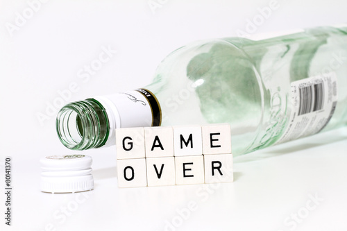 Game Over - 80141370