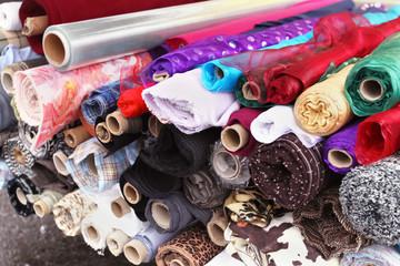 Tubes textile