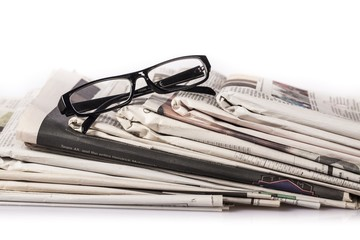 Article. newspapers