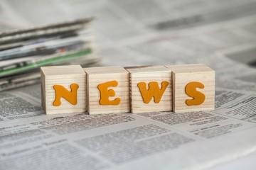 News. News