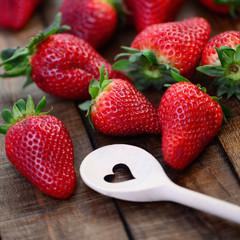 Obst, Herz