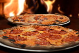 pizza italian restaurant - 80160906
