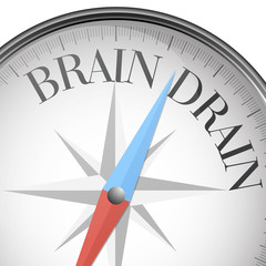 compass Brain Drain