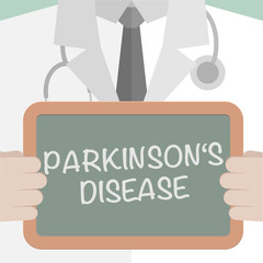 Medical Board Parkinson