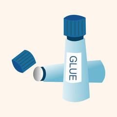glue theme elements