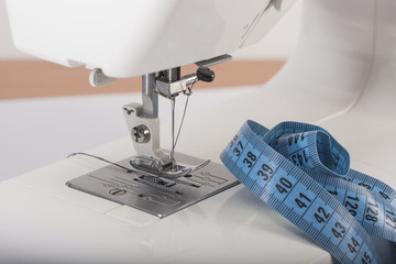 sewing machines tailor's measuring instrument