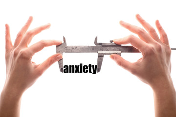 Little anxiety