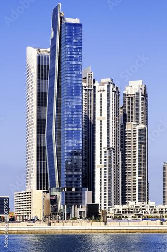 Foto Spatwand Dubai Dubai Downtown