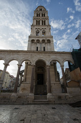 Split Cathedral
